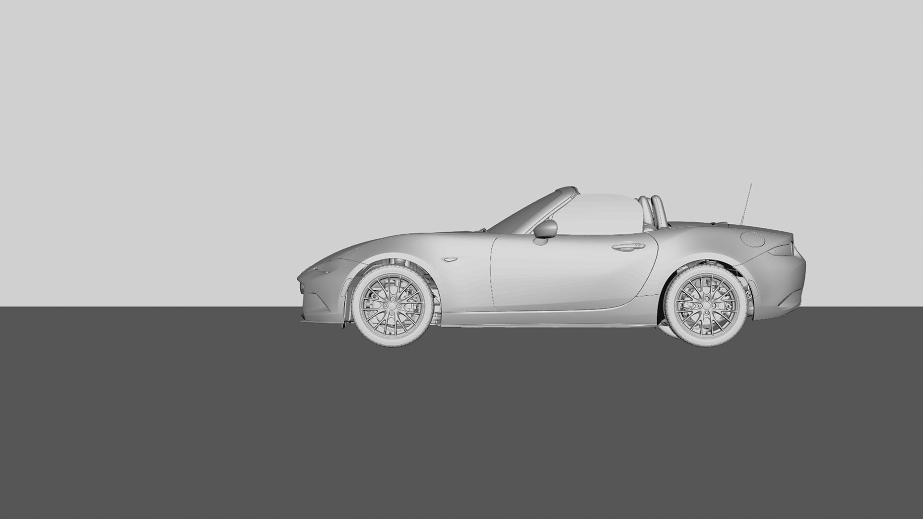 MX-5_Profile_Clay